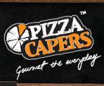 Pizza Capers Wynnum