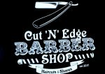 Cut 'N' Edge Barber Shop