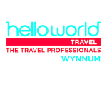 helloworld Wynnum