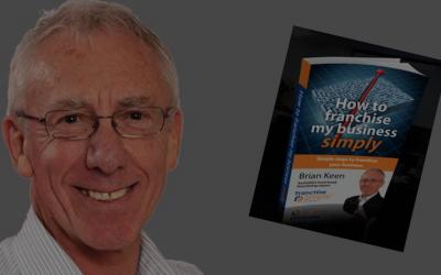 Brian Keen franchising expert
